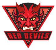 red devils logo